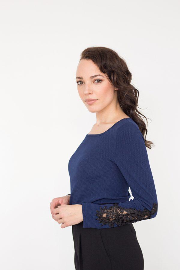 Chandail pour femme | Designer de mode québécoise en ligne | Monarcky