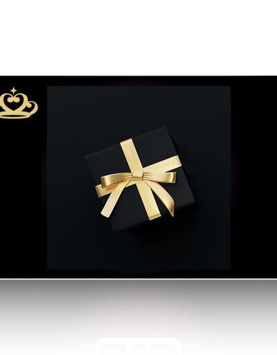 Chèque cadeau   designer québécois en ligne - vêtements femme - Monarcky