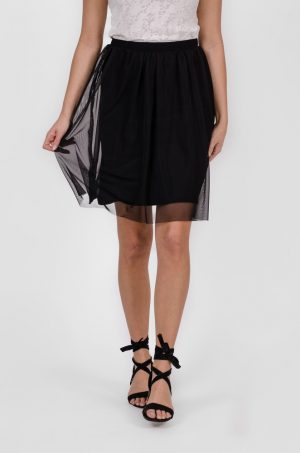 Jupe pour femme | Designer de mode québécoise pour femmes en ligne | Monarcky