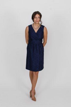 Robe pour femme | Designer de mode québécoise en ligne | Monarcky