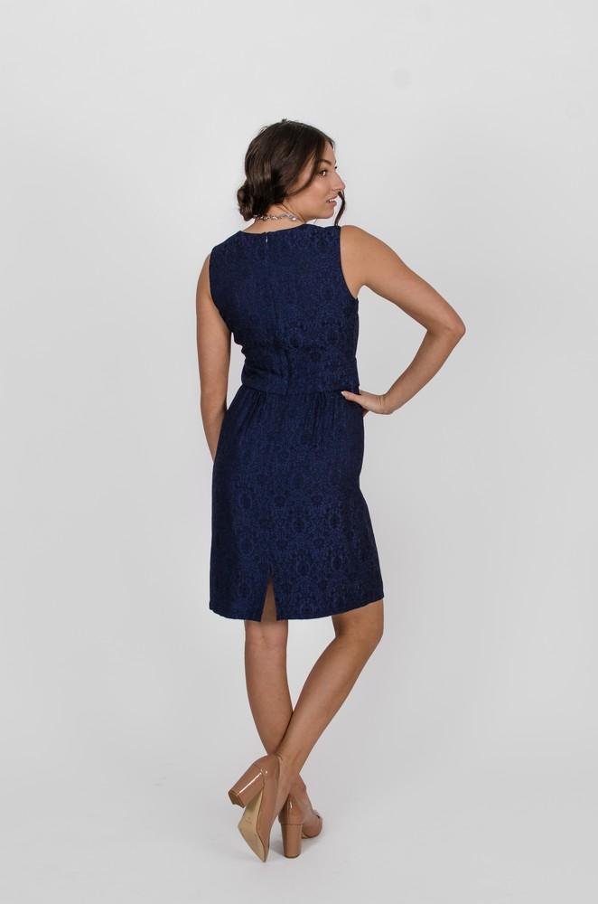 Robe pour femme | designer québécois - boutique en ligne vêtements femme - Monarcky