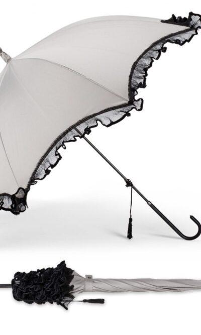 Parapluie-Ombrelle Duchesse - vêtements pour femmes - designer Montréal - Monarcky