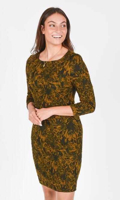 Robe Romane- vêtements pour femmes - designer québécois en ligne - Monarcky