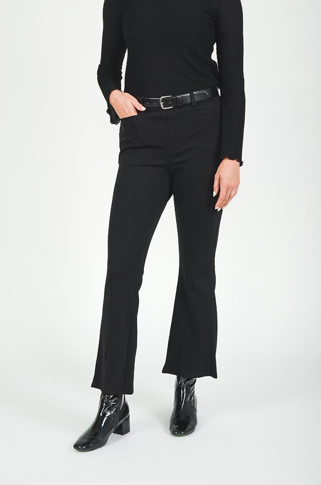 Pantalon Clothilde- vêtements pour femmes - designer québécois en ligne - Monarcky