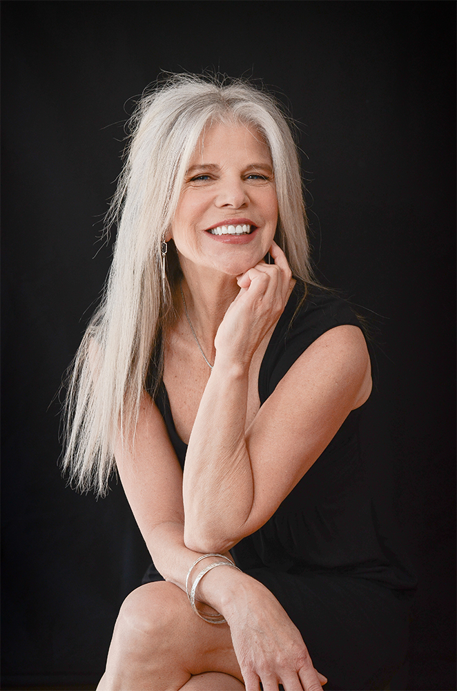 Lucie Boisvert - Designer québécois de vêtements pour femmes - Monarcky